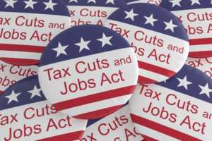 Highlights of tax cuts and job acts bill